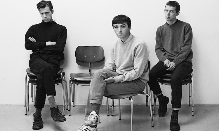 Lust For Youth sirven otra rebanada de pop electrónico oscuro