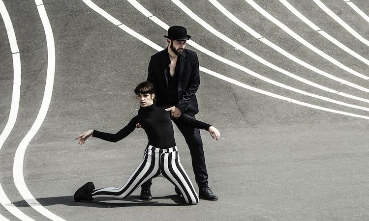 """Estrenamos el vídeo de """"Missed Out On Disco"""" de Lydmor & Bon Homme"""