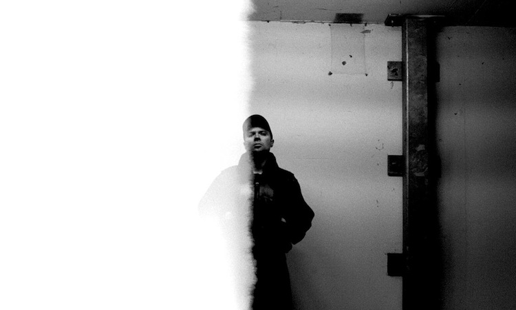Moiré deja escuchar su EP de debut en Spectral Sound