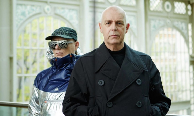 "Pet Shop Boys siguen brillando con su nuevo single, ""The Pop Kids"""