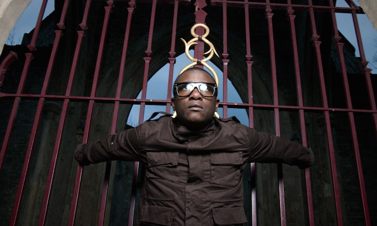 Scratcha DVA remezcla el nuevo single de Zora Jones
