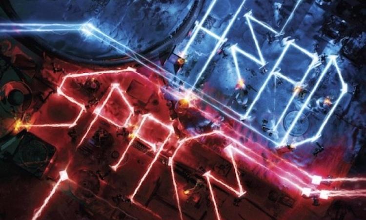 """La plana mayor de la electrónica rinde tributo a """"Star Wars"""""""