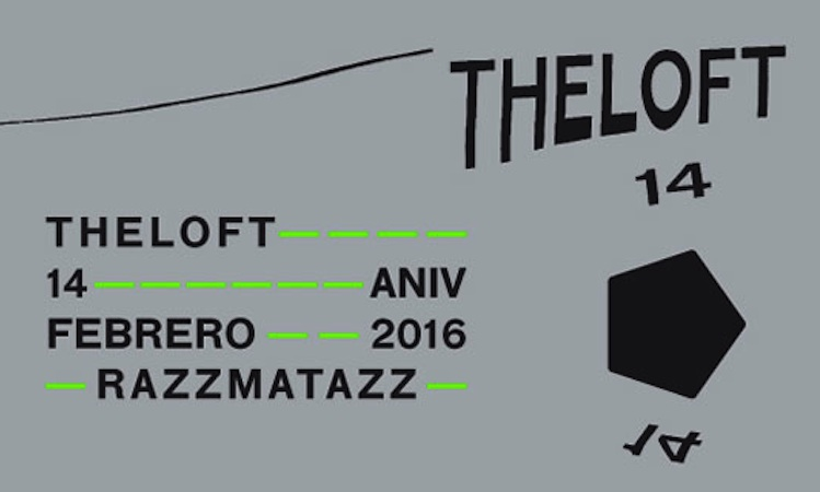 The Loft celebra su aniversario con renovado soundsystem