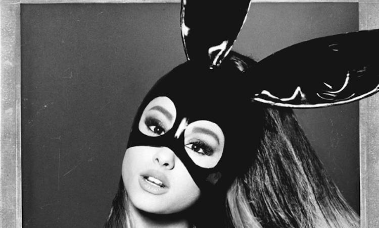 """Ariana Grande se pone sofisticada en """"Dangerous Woman"""""""
