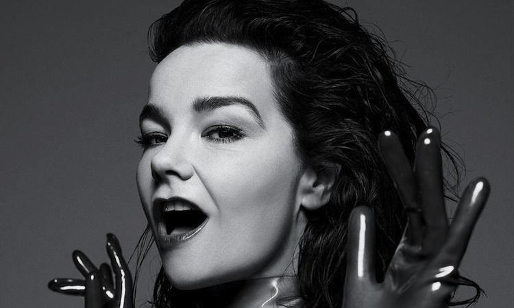 Björk pone la guinda al cartel de Sónar con DJ set, charla y exposición