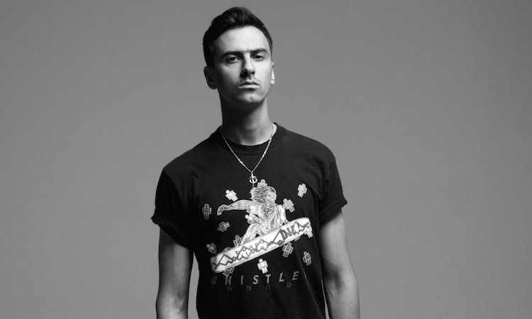 "Boys Noize remezcla ""Planet Rock"" de Afrika Bambaataa"