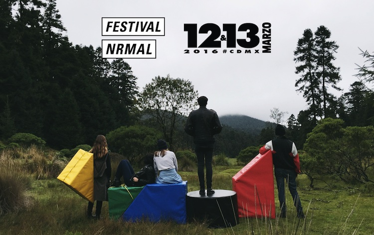 Conoce Festival Nrmal, eclecticismo desde Ciudad de México