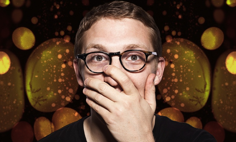 Floating Points vuelve a Razzmatazz con una sesión de cinco horas