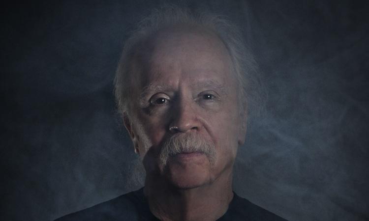 John Carpenter deja escuchar al completo su nuevo álbum