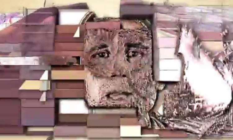 Shit Robot estrena videoclip de su canción con Alexis Taylor de Hot Chip
