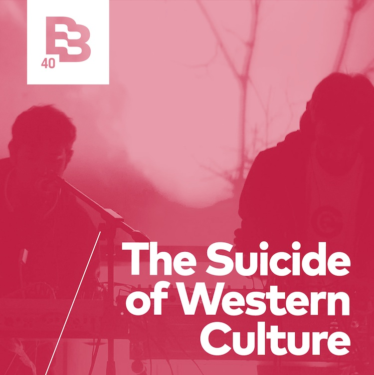 The Suicide Of Western Culture