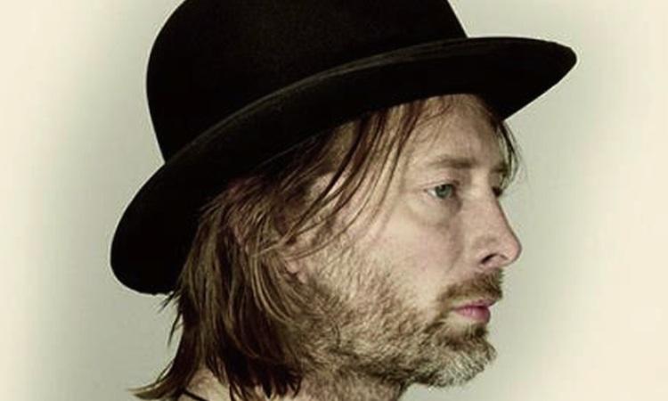Escucha la colaboración entre Mark Pritchard y Thom Yorke