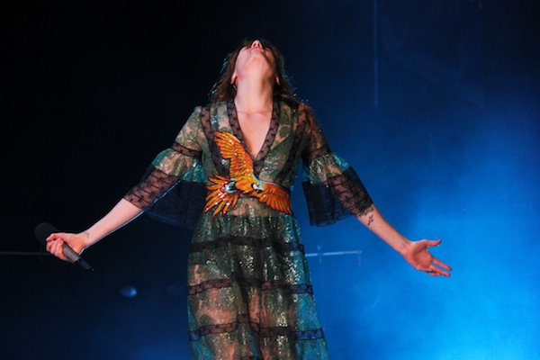 Florence + The Machine (208)R
