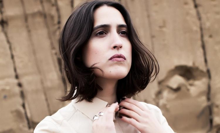 Helena Hauff revisará sus clásicos del techno en Stardust