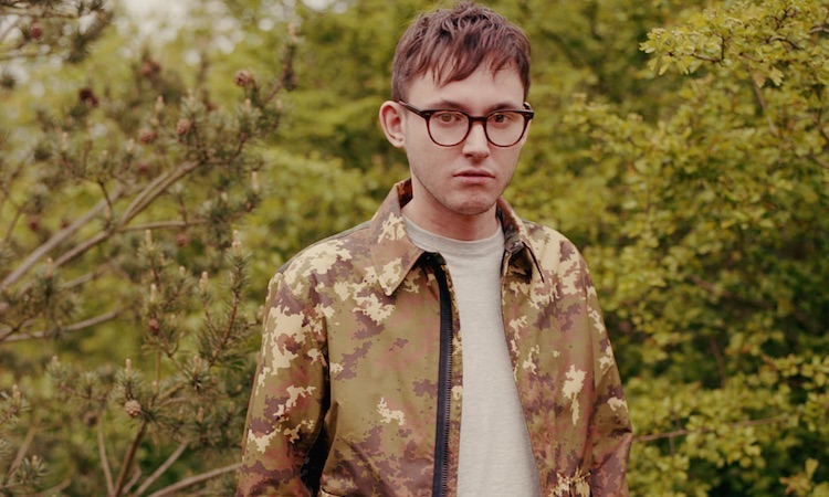 "Hudson Mohawke entrega un remix de ""Amo Bishop Roden"" de Boards Of Canada"