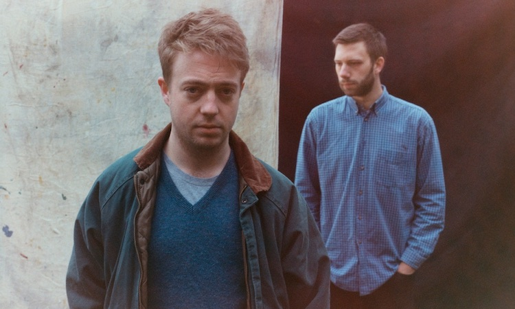 Mount Kimbie se reactivan de la mano de James Blake