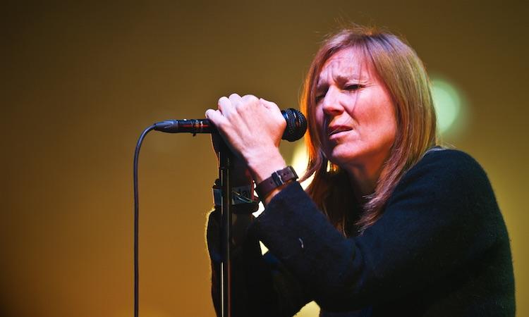 Escucha al fin el cover de Portishead a ABBA
