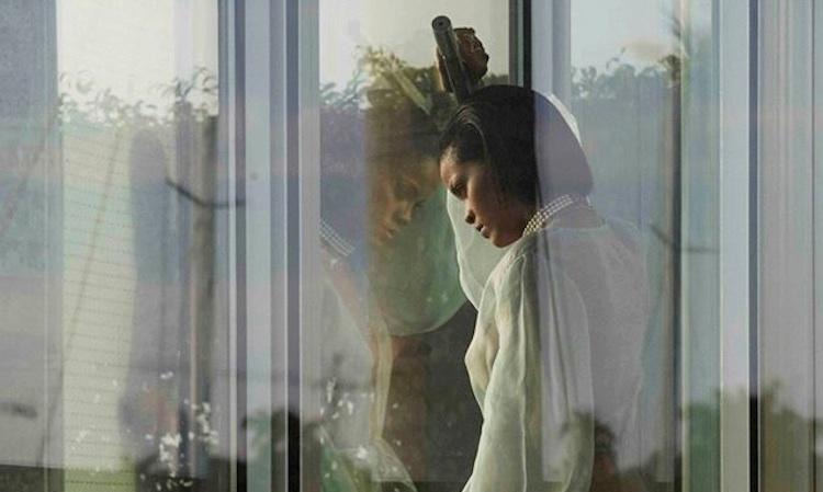 """Rihanna estrena videoclip del director de """"Spring Breakers"""""""