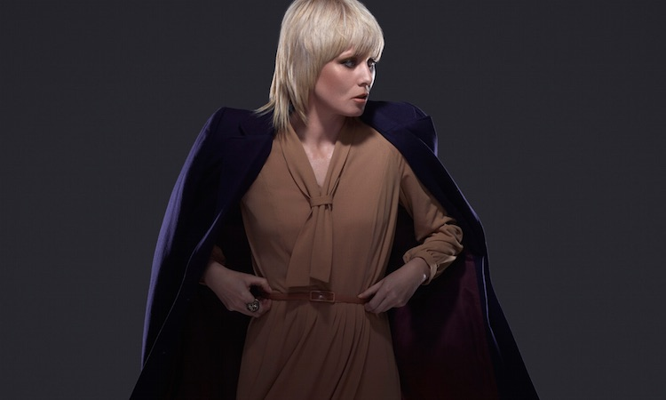 "Róisín Murphy anuncia nuevo disco, ""Take Her Up To Monto"""