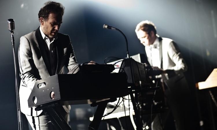 Soulwax y 2manydjs, al Bilbao BBK Live