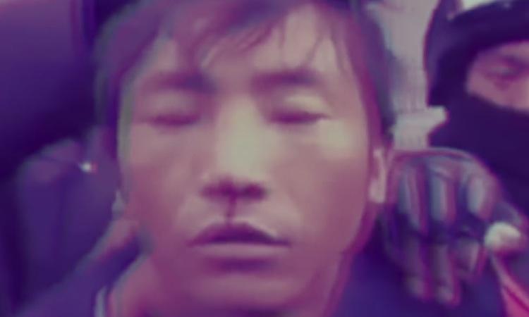 Tim Hecker hipnotiza en su nuevo videoclip