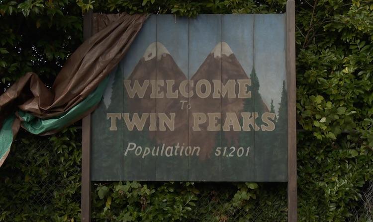 "Trent Reznor (NIN), Ruth Radelet (Chromatics) o Sky Ferreira, en ""Twin Peaks"""