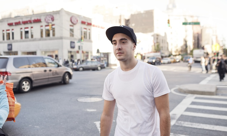 El genial beatmaker Clams Casino anuncia álbum de debut