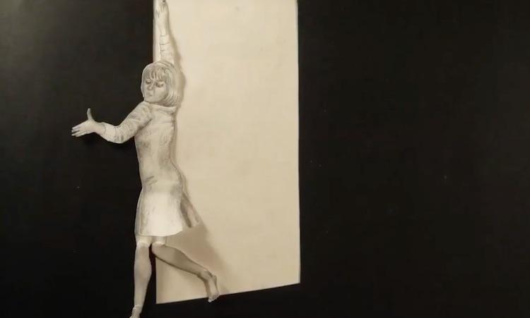 Fasenuova muestra una alucinante animación en su nuevo vídeo