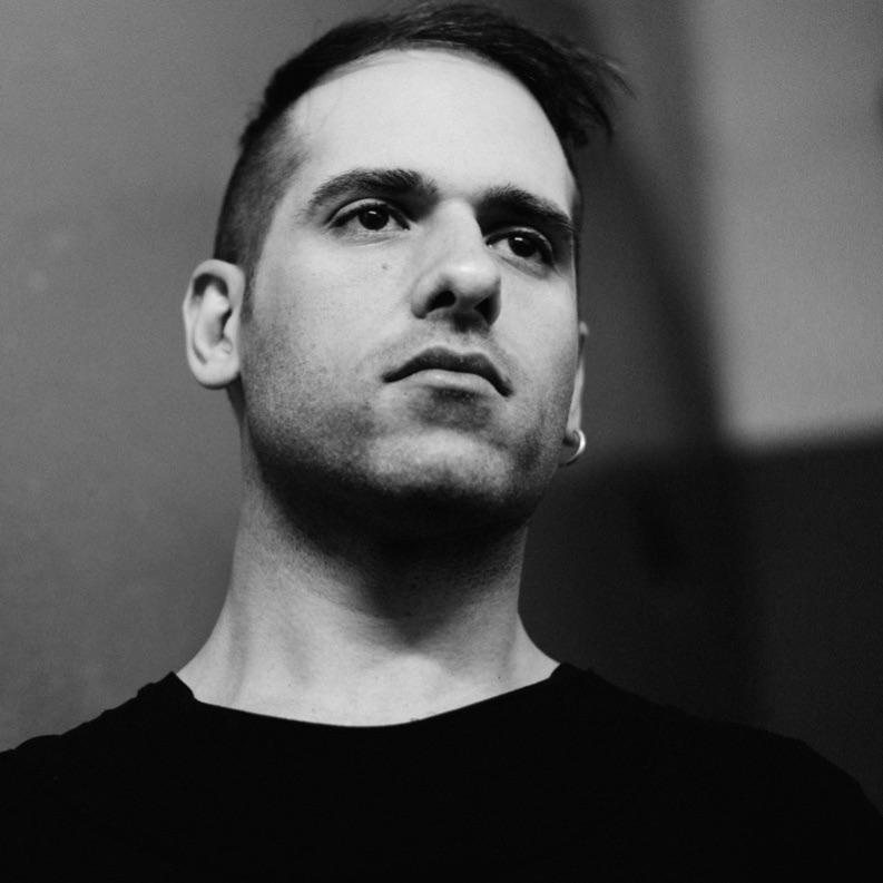 Jonas Kopp ofrecerá una sesión de hipnosis techno en Stardust