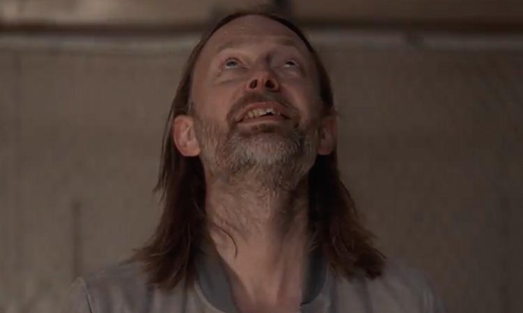 Thom Yorke y Jonny Greenwood crean un mix de temas de Radiohead