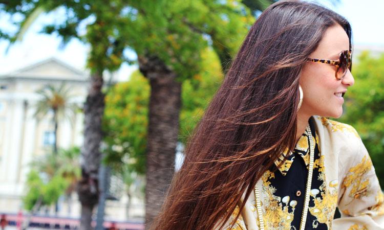 La ley de Tania Chanel: mujeres al poder