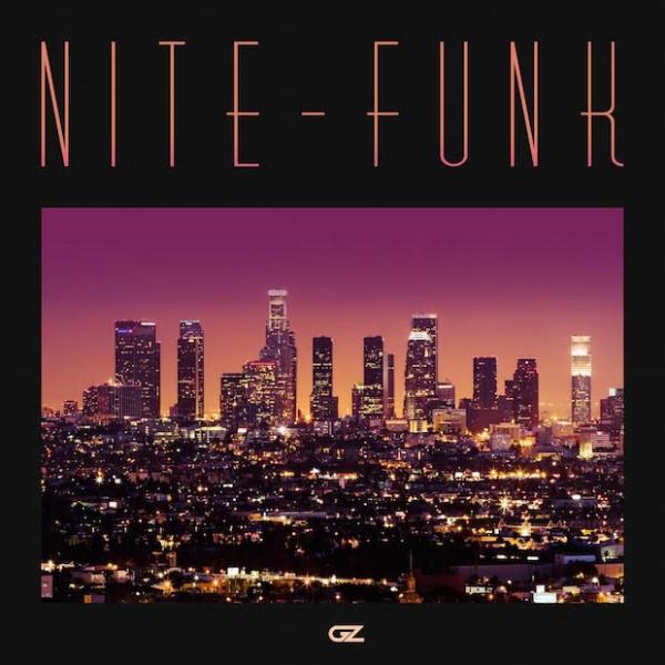 Nite Funk Cover