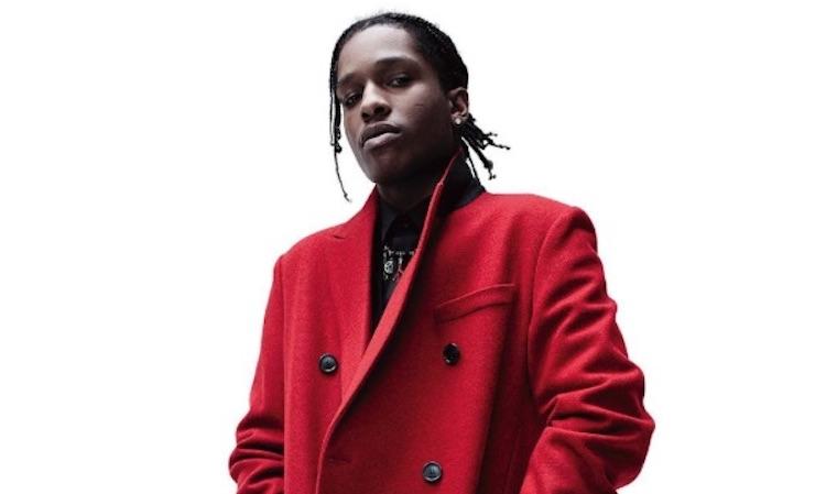 """Clams Casino X A$AP Rocky X Lil B: """"Be Somebody"""""""