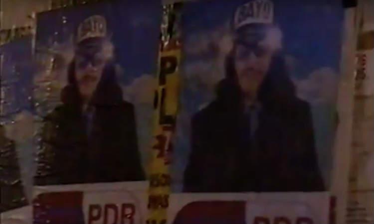 Nace PDR, el Partido de la Ruta creado por El Coleta