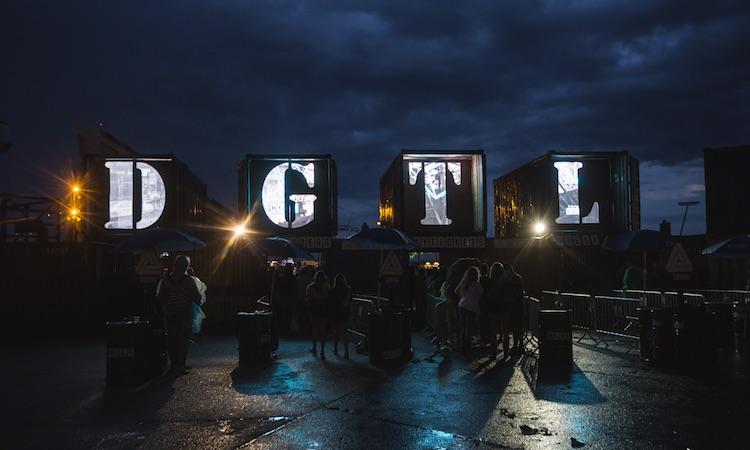 DGTL completa su programa con Ben UFO, Mano Le Tough o RØDHÅD