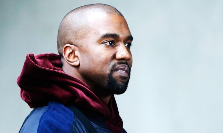 Kanye West actualiza su Soundcloud con un track de 17 minutos
