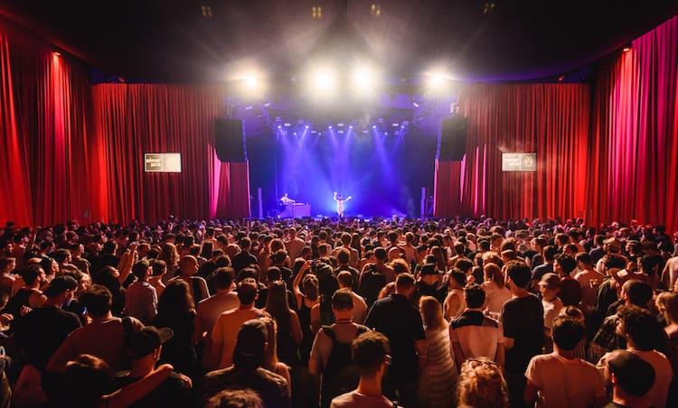 Sónar 2016, impresiones de 72 horas de música de altísimo nivel