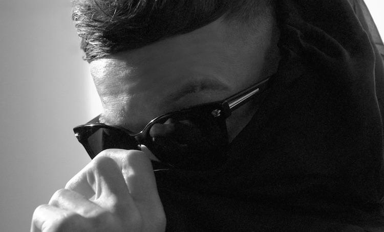 """Zomby muestra otra carta de su álbum para Hyperdub: """"E.S.P"""""""