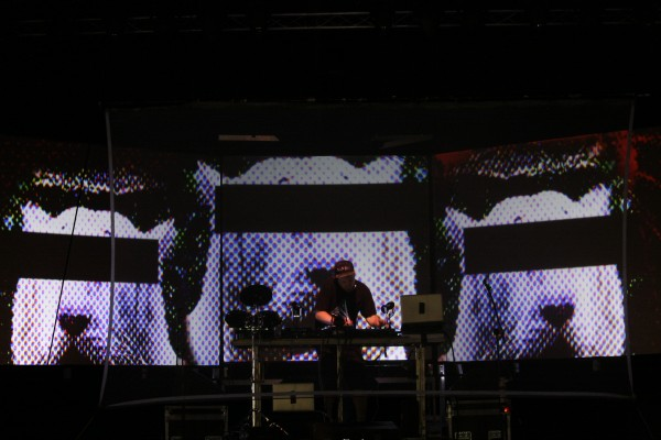 DJ Shadow I