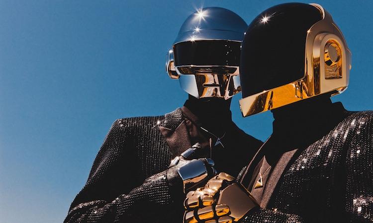 Daft Punk volverán a actuar en la gala de los premios Grammy