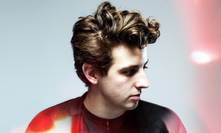"Escucha todos los samples del ""In Colour"" de Jamie xx en un vídeo"