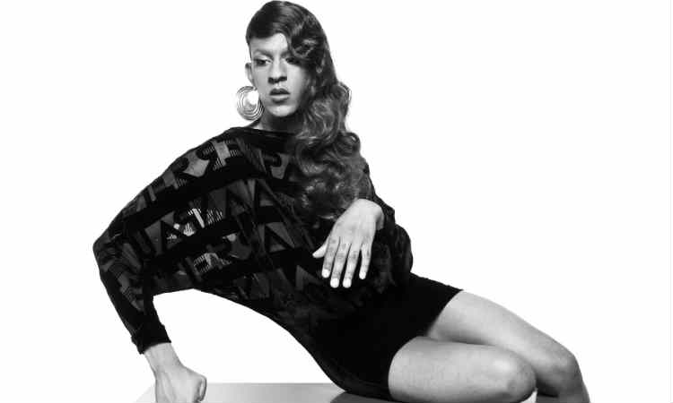 Mykki Blanco comparte un primer single de su álbum debut