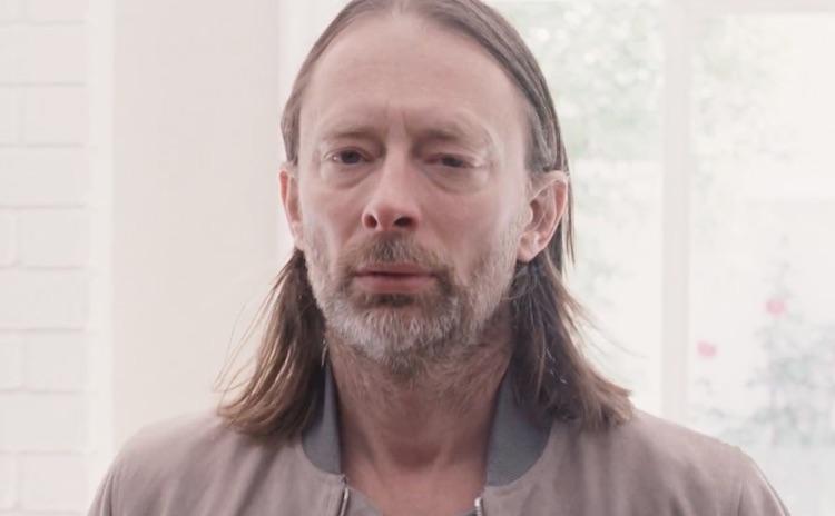 Radiohead ofrecen un mix para irse a dormir (literalmente)