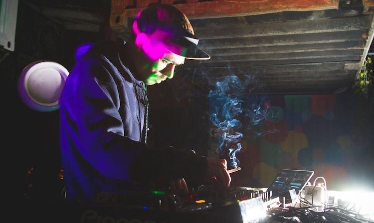 BRRRRRAP anima agosto con los sonidos exóticos y callejeros de Rastronaut