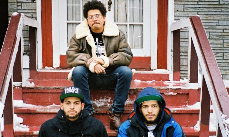 Brunch se rinde al talento house de Seth Troxler y The Martinez Brothers