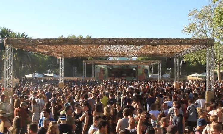 Brunch -In The Park detalla su programación en Madrid