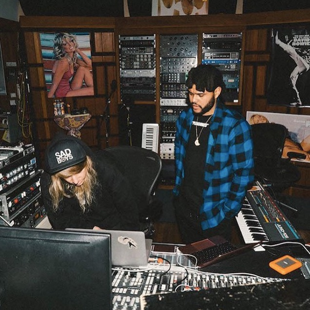 Cashmere Cat estrena single con The Weeknd y Francis and The Lights