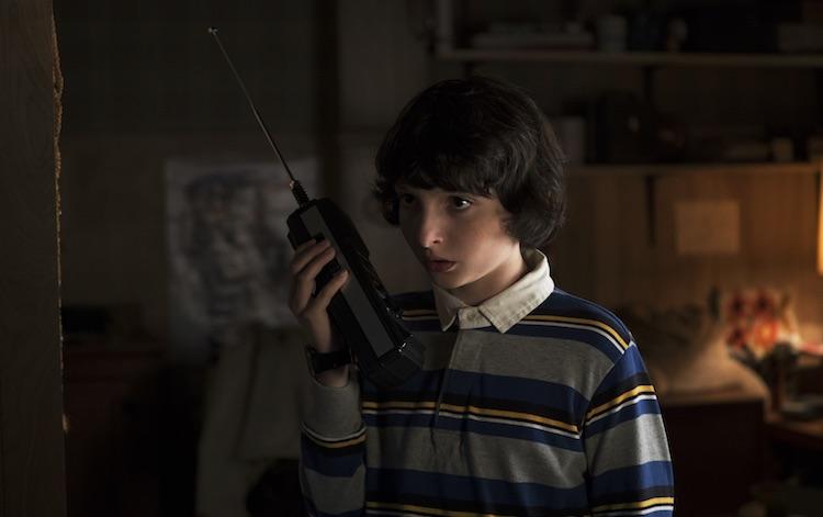 """Revelados suculentos detalles de la segunda temporada de """"Stranger Things"""""""