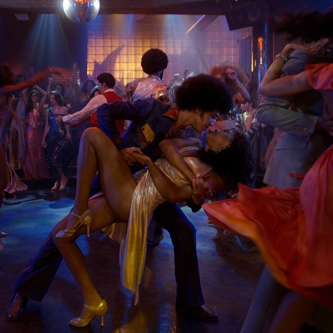 """""""The Get Down"""": ¡Bienvenidos al Disney Ghetto!"""