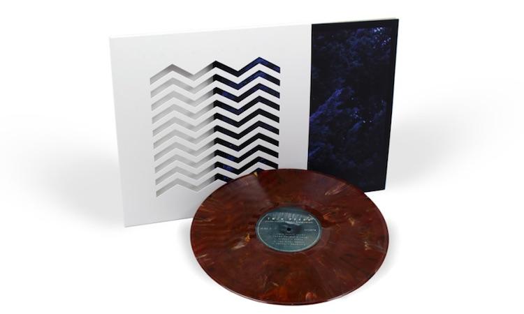 """La reedición en vinilo de la BSO de """"Twin Peaks"""" llega ya"""